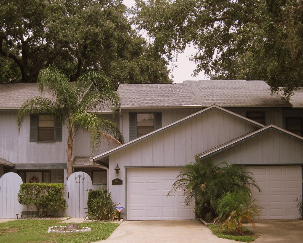 Titusville Florida Townhouse For Rent 1313 Wilderness Lane