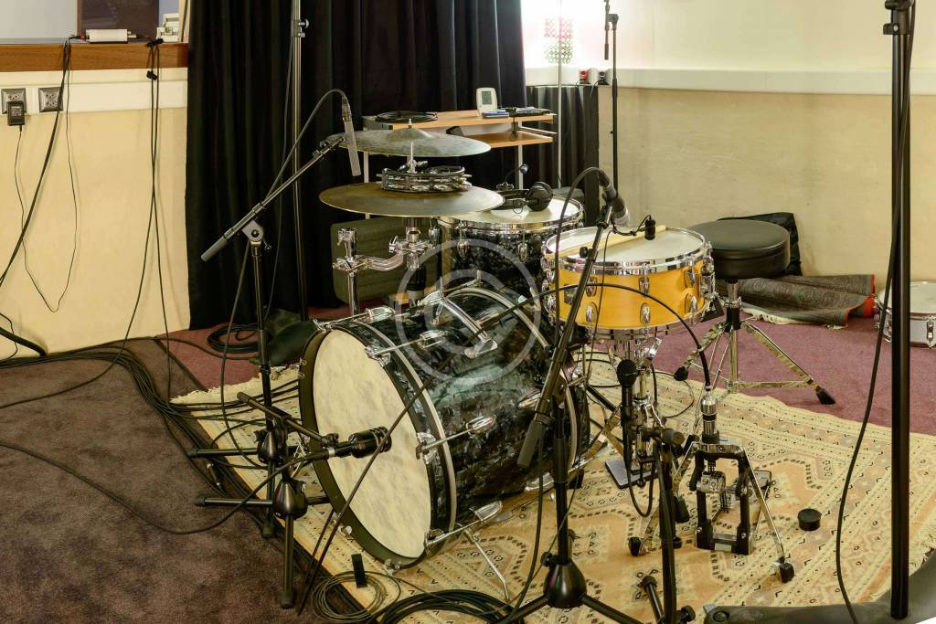Drums Course