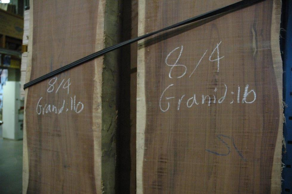 Resultado de imagen para GRANADILLO WOOD