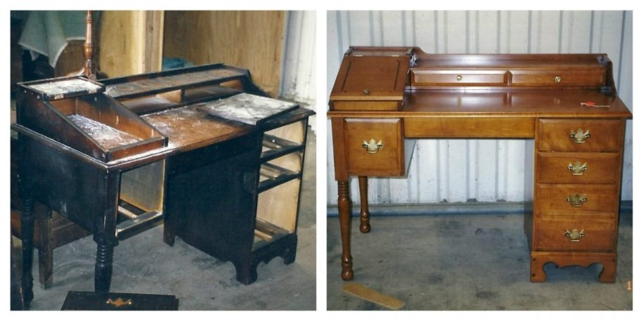 Furniture Refinishing | Antique Restoration | Furniture ...