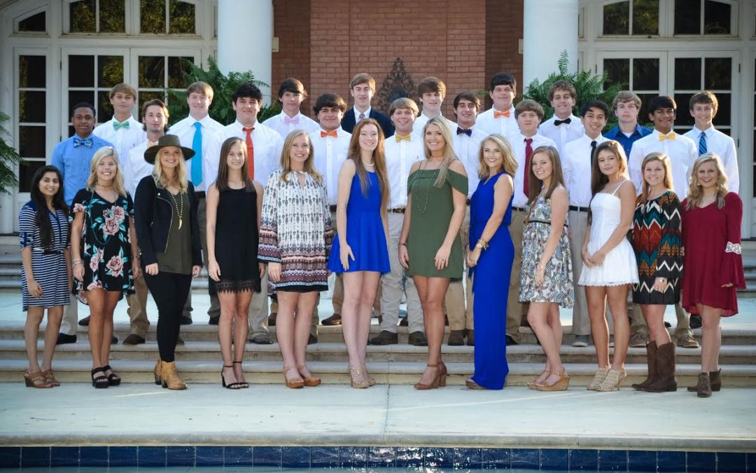 Class of 2017 Scholarships Exceed $200,000
