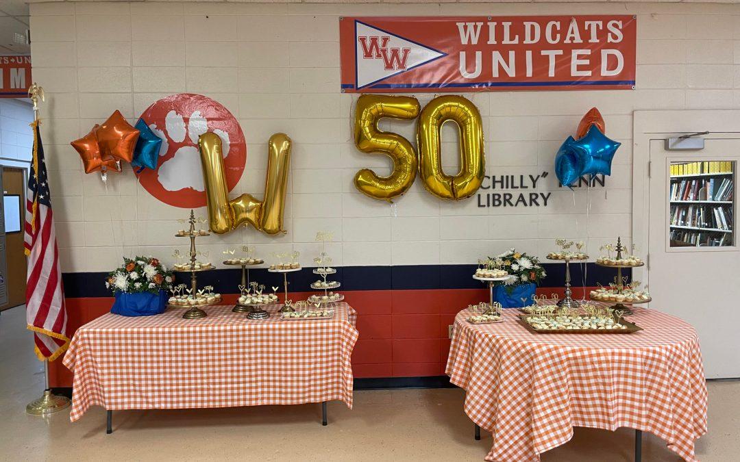 Westwood Celebrates 50 Years