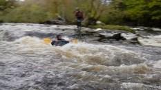 gordon4 - River Wharfe 14th October 2012