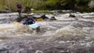 gordon5 - River Wharfe 14th October 2012