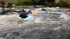 gordon6 - River Wharfe 14th October 2012