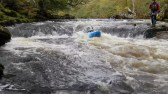 kaz4 - River Wharfe 14th October 2012