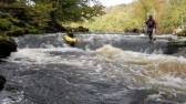 keelan - River Wharfe 14th October 2012