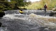 keelan - River Wharfe 14th October 2012