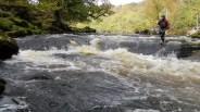 keelan2 - River Wharfe 14th October 2012