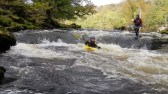 keelan3 - River Wharfe 14th October 2012