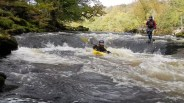 keelan3 - River Wharfe 14th October 2012