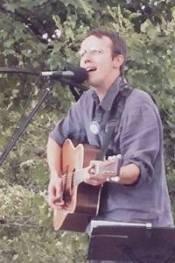 Wes Weddell - guitar, vocals...