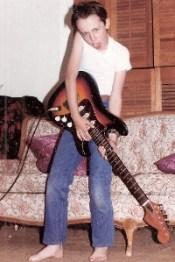 Wesley Presley