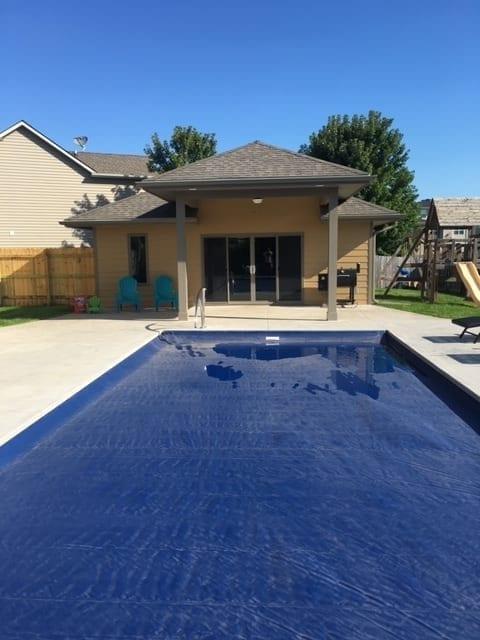 Home Wet Dream Pools