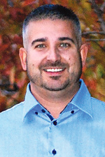 Kyle Steinberg demonstrated strong numbers in the primary.