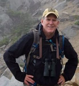 Steve McClaughlin is the better choice for Public Lands Commissioner