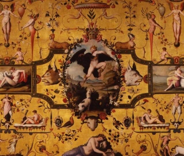 Italian Art Ovidio