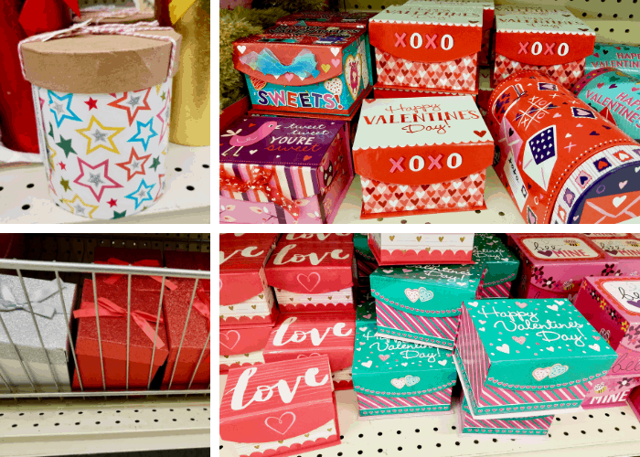 This Printable Date Night Coupons Gift Box is a super simple DIY with a BIG impact. A creative date each month brings you and your love together all year. It really is a gift that keeps on giving!  | We Three Shanes