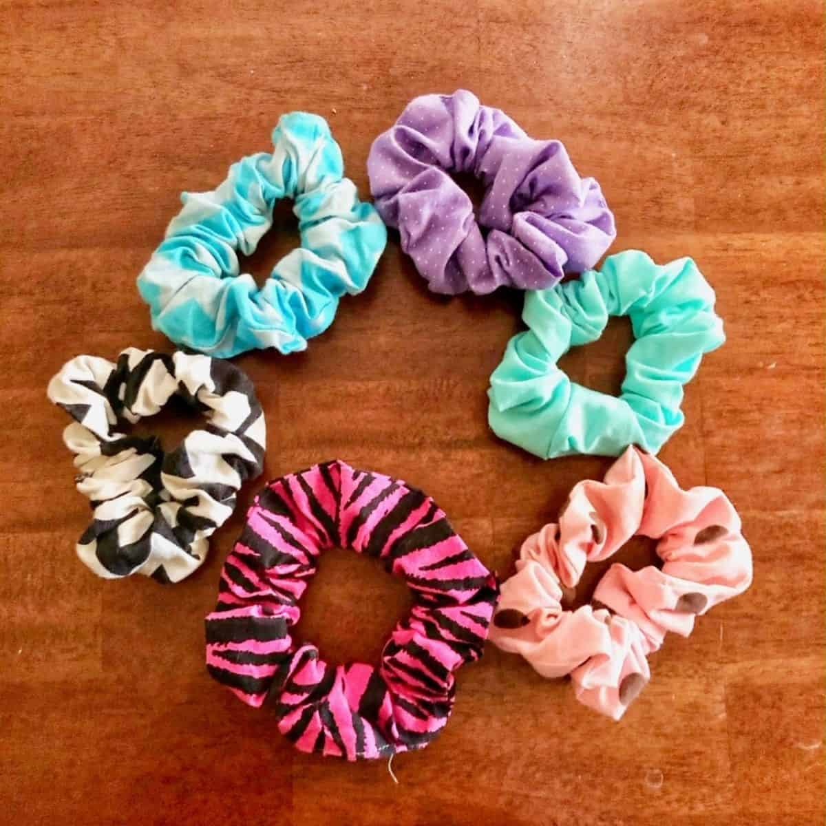 How to Sew a Scrunchie Like a Pro!