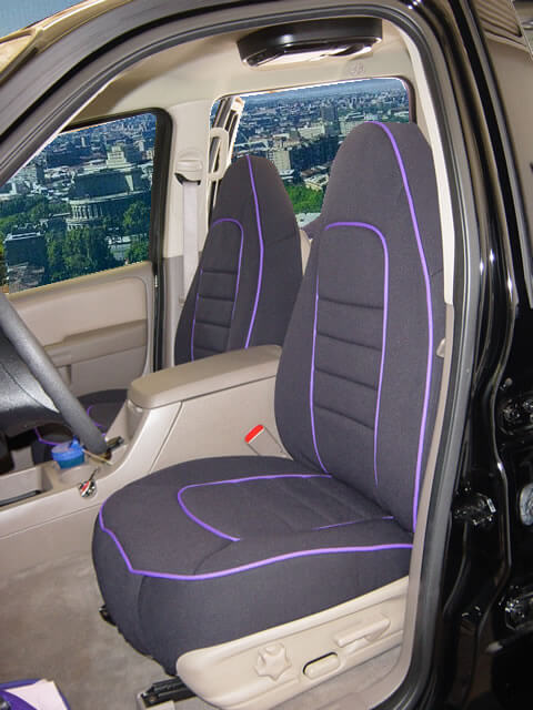 2005 Ford Explorer Seat Covers