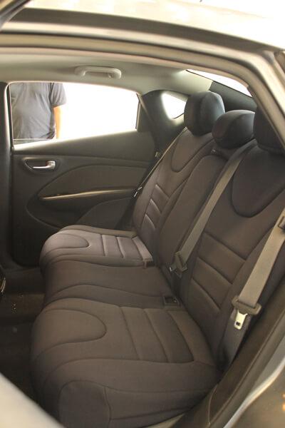 Dodge Dart Seat Covers Rear Seats Wet Okole Hawaii
