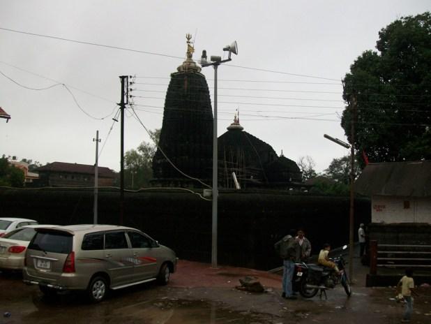 trimbakesware Temple