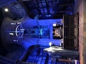 Warner Village stios Londra - Harry Potter
