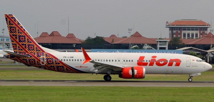 Il primo esemplare è stato consegnato allaLion Air ai primi di maggio, parte di un ordine di ben 201 B737, sia della variante base MAX 8 che di quella più grande MAX 9.