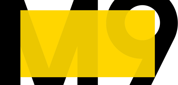 Logo Museo M9 Mestre