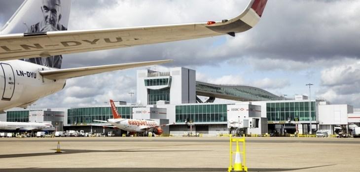 Aeroporto di London Gatwick