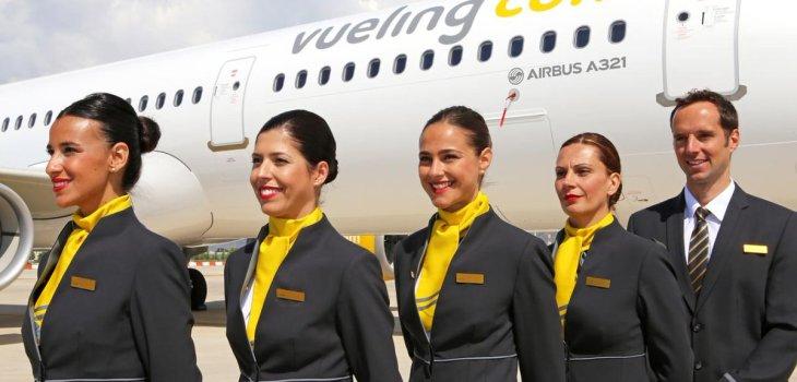 Crew Vueling