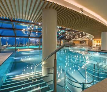 Porto Piccolo - piscina SPA by Bakel