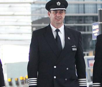 British Airways Pilots