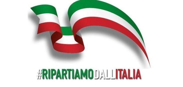 Ripartiamo dall'Italia