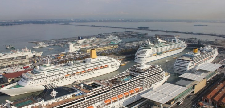 Porto di Venezia