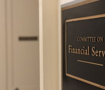 The House of Representatives Financial Services Committee