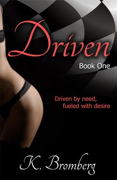 Driven: The Driven Trilogy #1