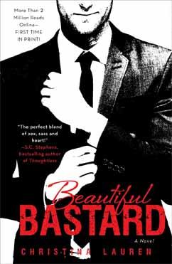 Beautiful Bastard: Beautiful Bastard #1