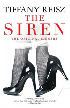 The Siren: The Original Sinners #1
