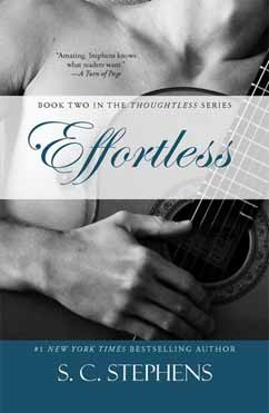 Effortless: Thoughtless #2