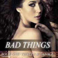 総合評価4星:Bad Things: Tristan & Danika #1
