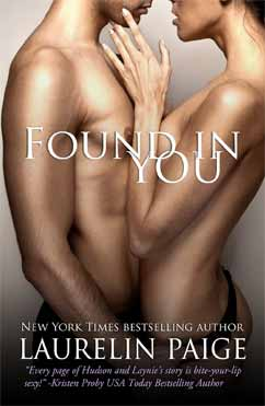 Found in You: Fixed #2