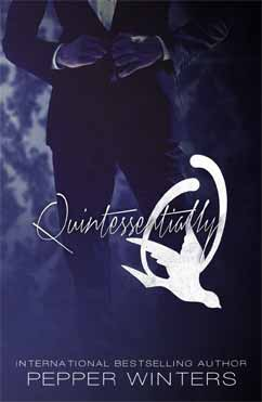 Quintessentially Q: Monsters in the Dark #2