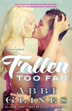 総合評価5星:Fallen Too Far: Rosemary Beach #1