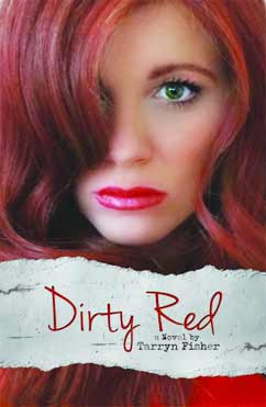 Dirty Red: Love Me with Lies #2