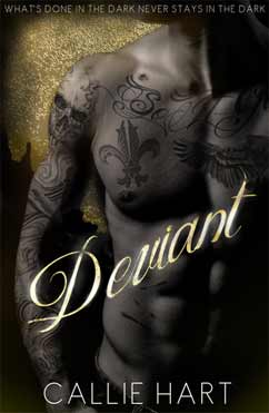 Deviant: Blood & Roses #1