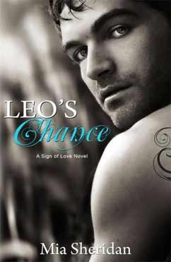 Leo's Chance: A Sign of Love#2