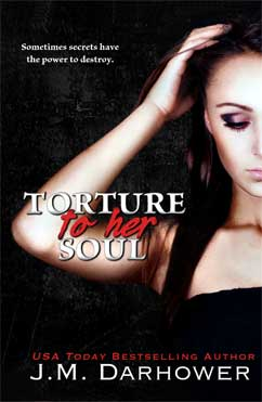 Torture to Her Soul: Monster in His Eyes #2