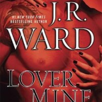 総合評価4: Lover Mine:Black Dagger Brotherhood #8