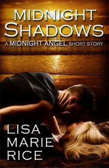 Midnight Shadows: Midnight #3.5